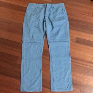 Other - Blue Iron Co pants